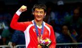 Олимпийн хүрэлт медальт Д.Отгондалай эх орондоо газардах мөч ойртож байна