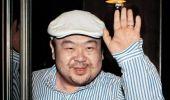 Ким Чен Нам Facebook-т өөрийн байр сууриа илэрхийлснээр амиа алдсан уу