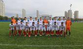 Монголын хөлбөмбөгчид Мануэль Пеллегринигийн багтай тоглоно