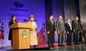 АН-ын даргад нэр дэвшигчид Дарханд уулзалт хийлээ