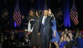 АНУ-ын төрийн тэргүүн Барак Обамагийн нулимстай хэлсэн онцлох 10 ишлэл