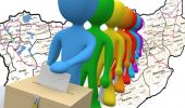 Орон нутгийн сонгуулийн санал хураалт дууслаа