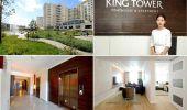 """Luxury King Tower Apartment""-ын ""Crystal"" боломж"