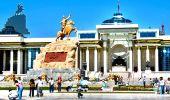 Өнөөдрөөс Чингисийн талбайн зүүн талын замыг хаана