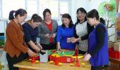 Багш нарын бүтээлч санааг дэмжсэн төсөл амжилттай хэрэгжиж байна