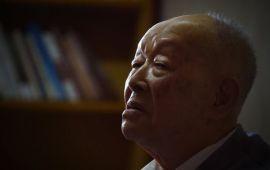"""Хятадын дуудлагын систем """"ping ying"""" зохиогч хэл шинжлэлийн мастер таалал төгслөө"""