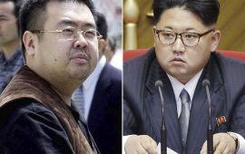 Ким Жон Намыг алахаар 5 жилийн турш оролдож байсан