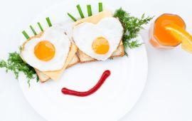 Зөвлөгөө: Өглөөний цайны ач тус