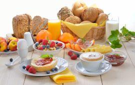 Зөвлөгөө: Эрүүл хооллолтын 10 алхам