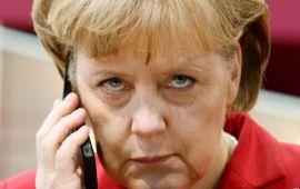 Ангела Меркелд хандан хэлсэн Трампын үгс