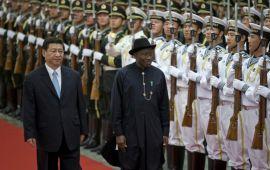 Тайваний албан бус элчин сайдын яамыг Нигерээс гаргана