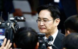 """""""Samsung""""-ийн И Жае Юн гэж хэн бэ?"""