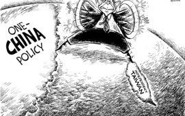 """БНХАУ-ын гадаад хэргийн сайд Лю Кан: Дэлхийд Хятадууд """"ноёрхоно"""""""