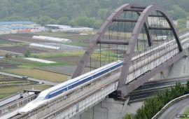 Япончууд галт тэрэгний салбарт хувьсал хийж байна