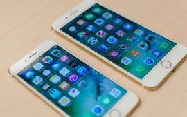 IPhone 7 утасгүй цэнэглэгчтэй болно