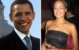 Барак Обаматай амрагийн харьцаатай гэх Вера Бейкер олны өмнө гарч ирлээ