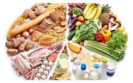 Агаарын бохирдлын үед ямар хоол хүнс хэрэглэх нь зөв бэ?
