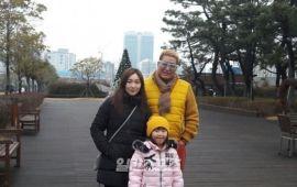 Солонгосын алдарт жүжигчин Ютунгийн долоо, найм дахь эхнэр нь Монгол эмэгтэйчүүд
