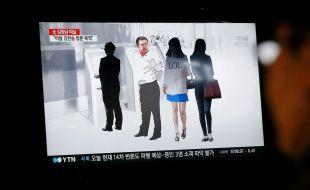 Ким Жон Намын цогцсыг хулгайлахыг завджээ