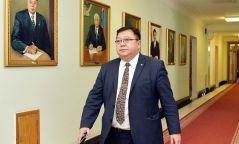 С.Эрдэнэ Монгол Улсын өр, зээлийн асуудлаар Ерөнхий сайдад асуулга тавилаа