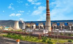 Арван аймагт барих цахилгаан станцын ажил  2019 онд эхэлнэ