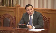 Ж.Мөнхбат: Монголын ядарсан айлын хүүхдүүдэд мөнгө өгье гэхэд юунд уурлаад байгаа юм бэ