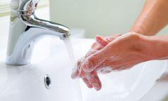 Гараар дамжиж олон төрлийн халдвар өвчин үүснэ