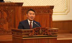 Х.Баттулга: Монголын төр хариуцлагын хямралд бүрэн өртсөн байна