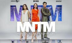 """""""Mongolian Next Top Model"""" шоу өнөөдрөөс эхлэн цацагдаж эхэлнэ"""