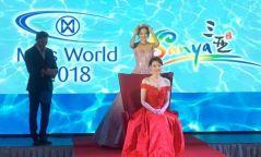 Дэлхийн мисст Монгол Улсаа төлөөлөн оролцох гоо бүсгүйгээр Э.Энхриймаа тодорлоо