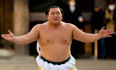 Хакухо сүмогийн хоёр дээд амжилтыг нэгэн зэрэг тогтоожээ