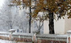 Нойтон цас орж, сэрүүснэ