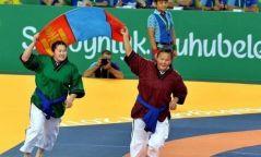 Жакарта-Палембан – 2018: Монголын баг тамирчид 3 алт, 4 мөнгө, 9 хүрэл медаль хүртлээ