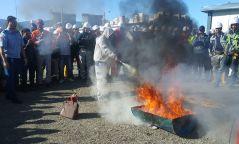 Иргэдийн амьдрах орчны аюулгүй байдал, гал түймрийн ослоос урьдчилан сэргийлэх өдөрлөг зохион байгууллаа