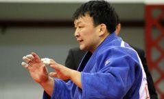 Н.Түвшинбаяр Киргызстаны бөхийг цэвэр ялж, хоёрдугаар тойрогт шалгарлаа