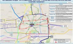 """""""Автомашингүй өдөр""""-өөр нийтийн тээврийн үйлчилгээний өөрчлөгдсөн хуваарь"""