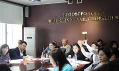Монгол хүүхэд, залуусын анхаарал төвлөрүүлэх чадвар дунджаас доогуур байна
