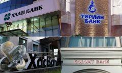 Наадмын үеэр банкуудын ажиллах хуваарь