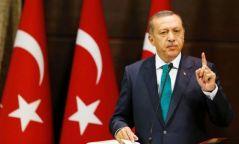Туркийн засгийн газар Эрдагоныдайснуудыг дэлхий өнцөг булан бүрээс баривчилж байна