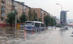 Усархаг аадар бороо орох тул үер усны аюулаас сэрэмжлээрэй
