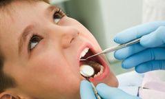 Хүүхдийн шүдний эмчилгээний төлбөрийг төр хариуцна