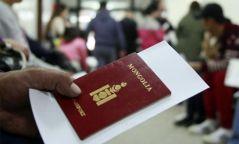 Нэгдүгээр сарын 02-ноос өмнө сунгасан паспорт хүчинтэй