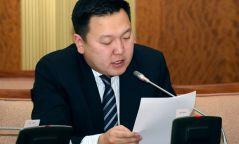 Н.Учрал:  Монгол эрдэмтний ганцхан патент 12 давхар байшингийн үнэ хүрч байна