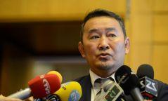 Монгол Улсын Ерөнхийлөгч Х.Баттулга иргэдтэй уулзана
