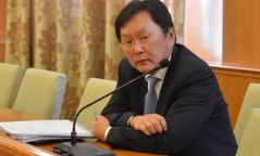 Н.Золжаргалыг Монгол Улсын хилээр гарахыг хязгаарлажээ