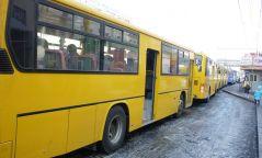 Нийтийн тээврийн 13 зогсоол шинээр ашиглалтад орлоо