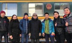 Мөсөнд авиралтын тамирчид Дэлхийн цомын тавдугаар цуврал тэмцээнд оролцоно