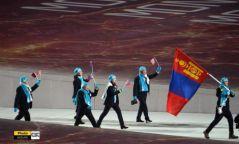 """""""Пёнчан-2018"""" өвлийн олимпод оролцох тамирчидад хувцас гардуулна"""