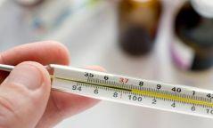 Халуурах, биеэр тууралт гарвал эмчид яаралтай хандана уу