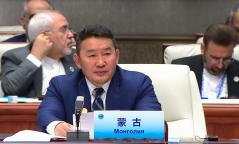 Х.Баттулга: Монгол Улс ШХАБ-д шат ахиулан оролцох боломжийг судалж, хэлэлцүүлж байна